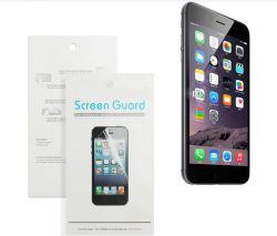 Protector de ecrã de alta filme transparente para iPhone6