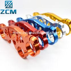 Shenzhen fabricant de pièces d'usinage de précision CNC personnalisé Electronics/Outils de réparation automobile/motoneiges/Racing Moto/Dirt Bike pièces en aluminium