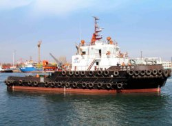 Китай буксир/Dredgers/нефтяного танкера судна/док-вычислений с плавающей запятой/рыболовного судна для продажи