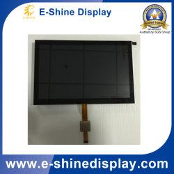 """7"""" pulgadas TFT pantalla popular/monitor/pad/portátil/LCM PANTALLA LCD/pantalla/panel/módulo con panel táctil resistivo y capacitivo"""