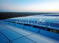 4mm, 5mm, 6 mm, 8mm, 10mm de verre à faible émission économes en énergie