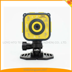 Mini 720p@30fps mette in mostra regalo della macchina fotografica di DV il migliore per i bambini