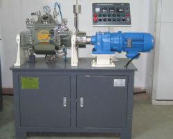 Laborgebrauch-Mischer-Laborvakuumkneter-mischendes Gummitausendstel der Mischmaschine-5L
