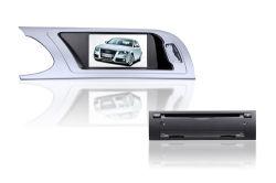 La pantalla táctil el reproductor de DVD de coche navegación GPS para coche Audi A4 Fabricante