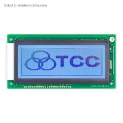 4.3인치 192X64(CV80) FSTN 회색 도트 매트릭스 디스플레이 19264 그래픽 LCD 모듈
