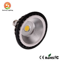 Hohe Leistung 10With12With15W LED PAR30/PAR38 Spotlight