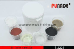 Electronics (SI2225)のための2 Component Silicone Potting Adhesive