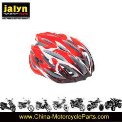 Un5809016un casco de seguridad de carreras de bicicletas