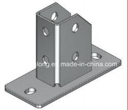 Polo de paneles solares soportes de montaje de piezas para la Energía Ll-Se PV-10