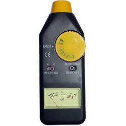 고정밀 소음 수준 측정기(KK-205)