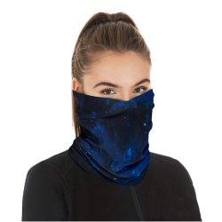 Fole de pescoço lenço de rosto Protecção Solar Mask-Dust Cool leve tem proteção contra a pesca respirável caminhadas a trabalhar de bicicleta