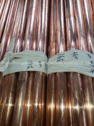 Barra rotonda di rame personalizzata dalla Cina