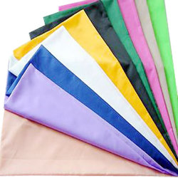 T/C Fabric Waterproof 65/35 di 45x45 133x72 58/60 '' White/Dyed per Medical Uniform