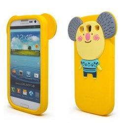 Netter Koala-Silikon-Handy-Fall für Samsung-Galaxie I9220