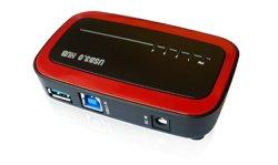 Hub USB (PH-HUB3-B)