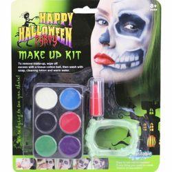 Maquillaje de Halloween Hallowmas cosméticos parte Toy