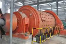 Venda a quente Wet Grid moinho de bolas na linha de produção da mina
