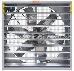 De Ventilator van de Uitlaat van de negatief-druk voor het Huis van de Kip