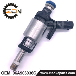 Auto voiture injecteur direct 0261500149 pour VW 1,8 T (06A906036C)