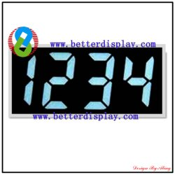 Va LCD Monitor LCD Screem personalizado