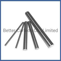 엔드밀과 드릴용 H6 광택 시멘트 텅스텐 카바이드 로드