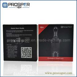 100% d'origine Kanger Clearomizer Protank3 cigarette électronique (Protank3)
