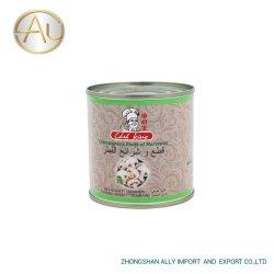 Het Chinese Plantaardige Paddestoel Ingeblikte Voedsel van de Vervaardiging