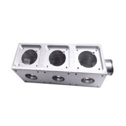 고급 CNC 기계 가공 알루미늄 파트 선반 선삭 및 밀링 합금 항공 부품
