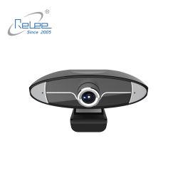 Fabriek in de Beste Webcam Camera van Shenzhen China Kleinste Digitale Autofocus HD USB 2.0 PC Webcam in Voorraad