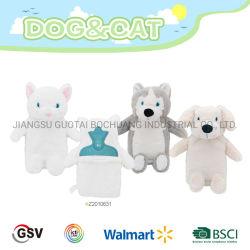 Hot-Water Stuk speelgoed van de Pluche van de Zak van de Hond
