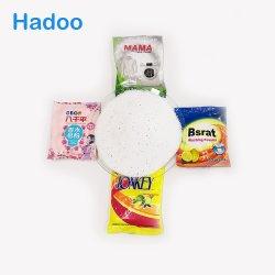 소형 사켓 30g 가정용 세탁기 세탁 가루 세제는 옷, 접시, 컵, 바닥에 사용