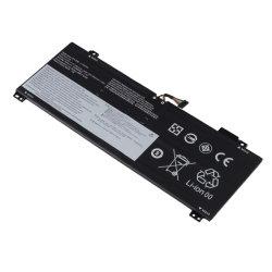استبدلها البطارية L17m4PF0 لسقاطة Air 13ioxin من Lenovo IdeaPad S530-13 5b10r38649 5b10W67314 5b10r38650