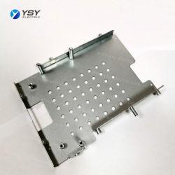 OEM Laser Schneiden/Schweißen/Bearbeiten Aluminium/Stahl/Coppe Blech Computer/LKW/Auto Ersatzteile Stanzen Teile