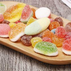 Gusto dolce dello zucchero per il dolcificante Acesulfame-K della polvere sostitutivo dello zucchero dell'alimento