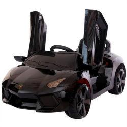 라디오 제어 자동차 제품 2개의 개방식 도어 2.4G 리모콘 아이들이 자동차 장난감 타고
