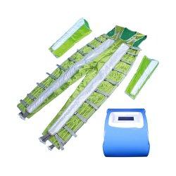 전신 물림밍 스킨 마사지 머신 수펜더 림퍼스 드레스테라피 에어 압력 셀룰라이트 라이트 라이트 라이트 라이트 장비 Br611