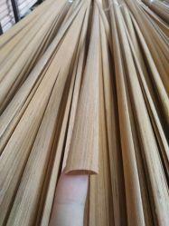 Teck ricondizionato costruito servizio Beedding di modellatura di legno dell'India