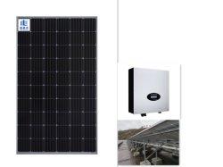 容易なインストールPVは具体的な平屋根のための調節可能な太陽電池パネルの取付金具を構成する