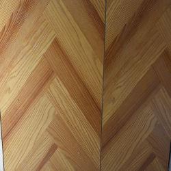 Natuurlijk geïnspireerd China Oak Engineered Parquetry Herringbone vloer laminaat vloeren