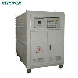 Banco de carga resistiva de 300kw la batería del sistema de prueba del equipo de prueba de carga personalizada bancos para alimentación de reserva de prueba y el generador de UPS