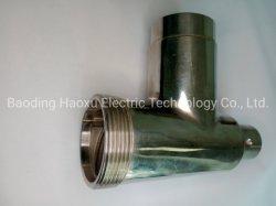 22# 스테인리스 스틸 식품 기계류 전기/수동 고기 연마기 CE 포함