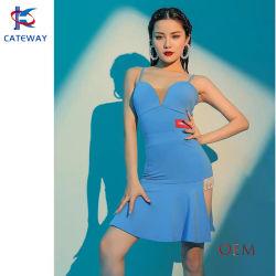 Neues Design Großhandel Frauen schöne Tanzkleid (nur unten) Für die Praxis