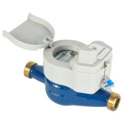 Lora Wasser-Messinstrument-drahtloses Fernablesung-intelligentes Wasserstrom-Messinstrument
