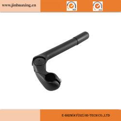 China Fabricação forjamento a quente 4 Axis Usinagem CNC peças de alumínio para Auto/Motociclo/aluguer/Equipamentos Desportivos/Equipamento Médico/partes separadas de Comunicação