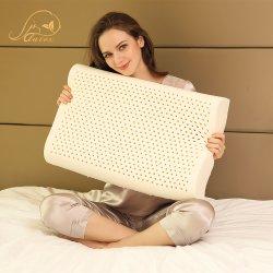 سرير مخصص النوم الوسائد Latex النوم مضاد Snore عنق الرحم