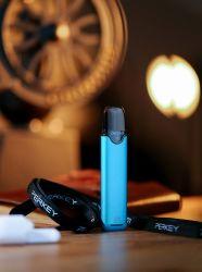 Керамические катушки Skt Zh Электронные сигареты синий цвет открытой системы для пакетиков отшелушивающей подушечкой плюс