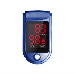 Медицинское оборудование FDA утвержденных бюджетных оптовой дисплей OLED цифровой Fingertip пульсоксиметрии
