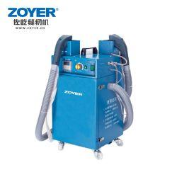 Machine à coudre industrielles Zy-Xt442 thread thread Tondeuse de coupe