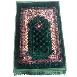 보헤미안 알폰브라(Bohemian Alfonbras) 타파스 모론 프리에르 드 프리에르 무슬림(Tapis Moderne Priere De Priere 타파스 솔 터키 실크 러그 도매 프라어 카펫