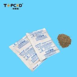 1/6u Certificado DIN como arcilla de Bentonita desecante para placa de PC/Embalaje LED